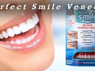 PERFECT SMILE VENEERS для зубов в Молдове