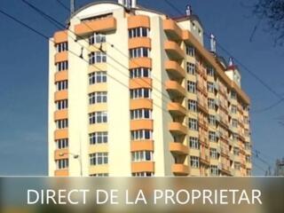 VIND Apartament-studio in bloc nou direct de la proprietar