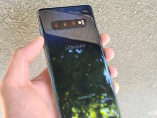 Samsung Galaxy S10 Plus 8/128 VOLTE/ CDMA/ GSM