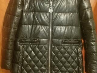 Куртка зимняя, пальто и плащ осенние
