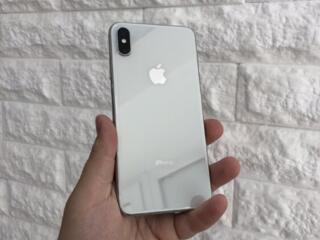 iPhone XS Max 256Gb White -540$ Доставка/Рассрочка