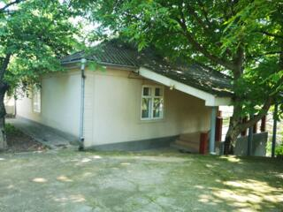 Дом в Кожушна, Страшены