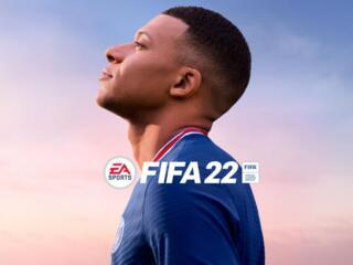 Приветствую игроков в ФИФА. Кто со мной в сезон ФИФА 22.