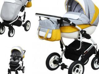 Продается коляска Angelina Grand Mirage в отличном состоянии!