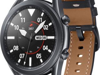 Продам Samsung Galaxy Watch 3 45 Black