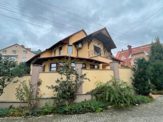 Banca vinde casă de locuit, or. Chişinău, 6 ari teren, 315 m2.