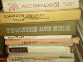 Продам книги и пособия по обучению косметологии и стрижки и другое!!!