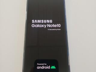 Samsung Galaxy Note 10(8/256Gb)Gsm+Volte