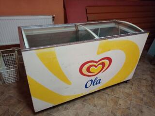Морозильник - витрина AHT