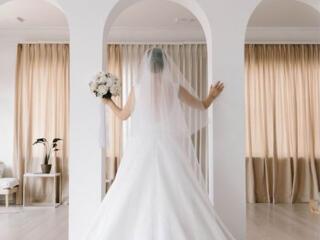 Свадебное платье Wona concept design