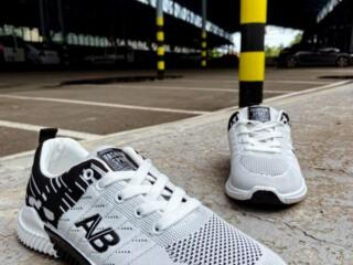 Мужские кроссовки AB от 40 до 45 размера size