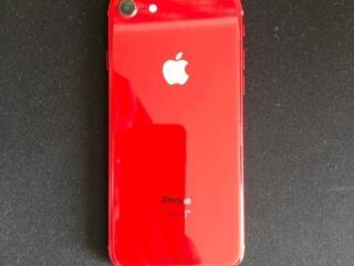 Iphone 8 64Gb (PRODUCT) RED в хорошем состоянии!