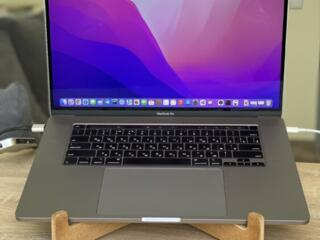 Продам Apple MacBook Pro 16-Inch i9-16GB 1TB SSD Space Gray