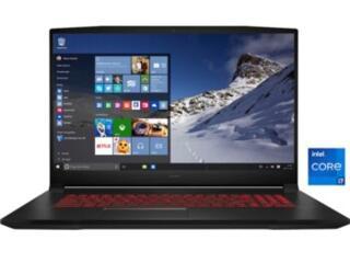 """Игровой ноутбук MSI »Katana GF76 11UE-058"""", (43,9 см/17,3 """" Intel Core"""