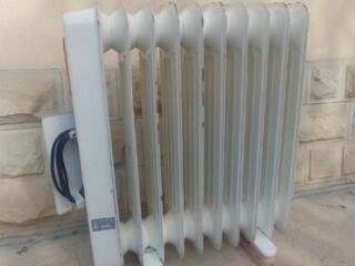 Радиатор электрический масляный