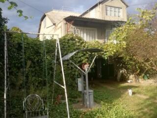 Дом возле Коржевской церкви