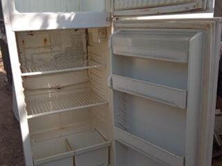 Двухкамерный холодильник NORD. Цена 1635р.