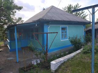 Продам дом в с. Красненькое