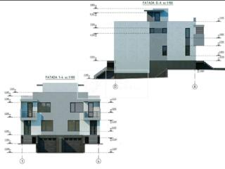 Se vinde Duplex în s. Dumbrava, str. Teilor. Bunul imobil în 2 nivele
