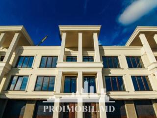 Vă propunem spre vînzare aceast Townhouse în 3 nivele amplasată în ...