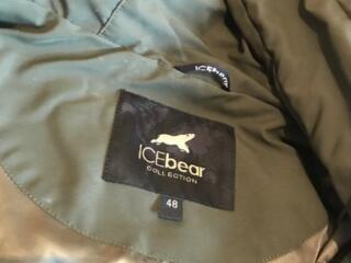 Продам куртку 48 размер (пишите в Viber либо смс)