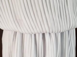Продам летнее белое платье