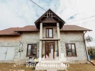 Vă propunem spre vînzare această casă amplasată în com. Sîngera, str.