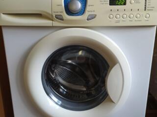 Стиральная машинка LG intellowasher 5 kg WD-10150N