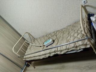 Панцирная кровать