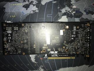 Продам видеокарту RTX 2070 TURBO 8 GB. Нужно поменять банку памяти.