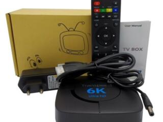 Tv box Transpeed 6K 4/64GB
