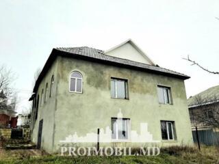 Vă propunem spre vînzare această casă cu 2 nivele, or. Ialoveni, str.