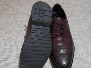 Pantofi bărbat New!!! 1000 lei, mărimea 39-40, cedez la preț!