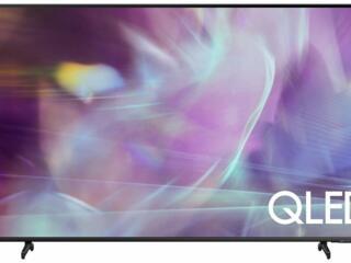 "Samsung QE43Q60AAUXUA / 43"" QLED 4K UHD Premium SMART TV"