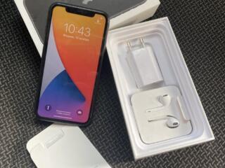 iPhone 11 64GB в полном комплекте
