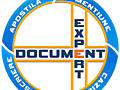 Apostilare documente romanesti