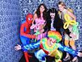 VIP 100%. Clown Arlekino. Superstar №1 Mike Maus Ru/Rom