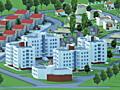 Территория под строительство элитного жилого городка-5 минут от центра