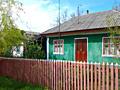 Дом с селе Егоровка.