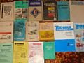 Книги и журналы дёшево