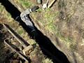 Бельцы прокладка труб водопровода канализации Бетоновырубка снос домов