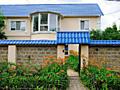Дом в Аркадии, красивый участок, мангал, беседка, 400 $