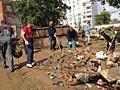 Бельцы Вывоз ненужных вещей хламa очистка территории Бетоновырубка