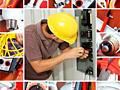 Электромонтаж, автоматизация объектов