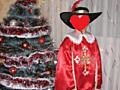 Сдам напрокат детские костюмы пирата и мушкетера