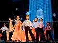 Scoala de dans pentru copii. Набор 5-7 лет Ботаника и центр