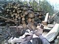 Дрова в ассортименте с доставкой в Одессе