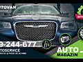Chrysler Dodge - Разборка - ремонт