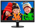 Monitor Philips 203V5LSB26 / 19.5