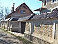 Дом + сауна на берегу Днестра Вышкауцы